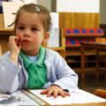 Ребенок 6 Лет Что Должен Знать По Математике