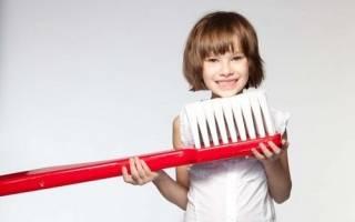 Зубная Паста Без Фтора Для Детей От 7 Лет