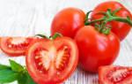 Можно ли кормящим мамам помидоры