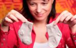 На Каком Сроке Беременности Появляются Первые Симптомы
