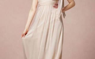 Греческое платье: стильные советы куда носить и чем дополнить образ