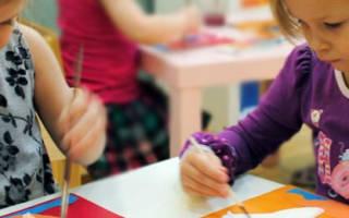 Темы Для Рисования Для Детей 4 Лет