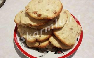 Песочное печенье при грудном вскармливании