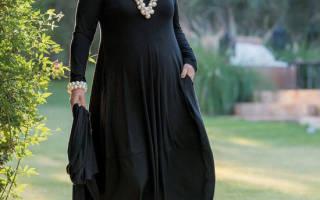 Летние платья для полных женщин за 50: эти модели помогут выглядеть стройнее