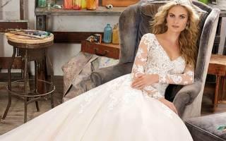 Все о свадебном платье: руководство по выбору идеального фасона