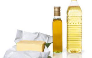 Сливочное масло со скольки месяцев можно