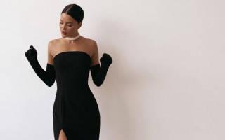 Вечерние платья 2020: стильные советы как выбрать идеальное платье для торжества