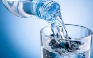 Можно пить минералку при беременности