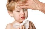 Синусит Что Это За Болезнь Симптомы У Детей