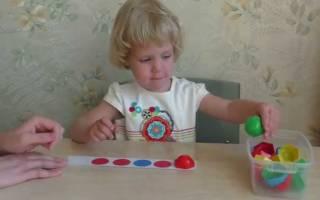 Занятия Для Детей 3 Лет На Каждый День Дома