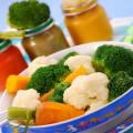 Прикорм как вводить овощное пюре