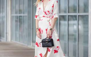 Как подобрать платье по типу фигуры: выбираем идеальную модель на лето 2020