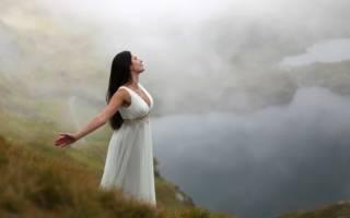 Восстановление после выкидыша и выскабливания