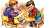 Поэтапное Рисование Для Детей 6 7 Лет