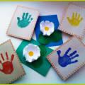 Открытки С Днем Рождения Своими Руками Дедушке От Внучки