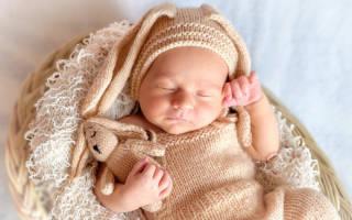 Сколько Должен Спать Ребенок В 2 Недели В Сутки