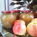 Как делать детское пюре яблочное