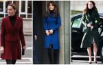 Как скопировать стиль Кейт Миддлтон и выглядеть так же изысканно