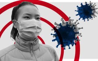 Сколько зараженных короновирусом в китае