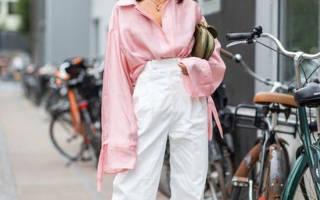 5 модных моделей брюк на лето 2020: актуальные цвета и фасоны в новом сезоне