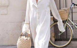 Платья, которые помогут перенести жару: 6 актуальных моделей для комфортного образа