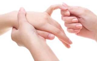 Суставы пальцев рук болят после родов