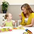 Темы Для Занятий С Детьми 3 4 Лет