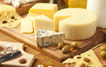 Можно ли козий сыр кормящей маме