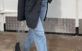 Модные женские джинсы на весну 2020: 5 моделей, которые являются трендом сезона