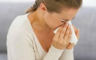 Средство от насморка для беременных 1 триместр