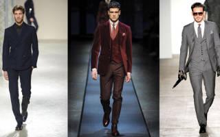 Как выглядит классический стиль в мужской и женской одежде? фото