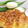 Можно ли кормящей маме тесто слоеное