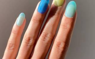 Лучшие тенденции летнего маникюра 2020 для самых красивых ногтей