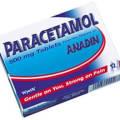 Парацетамол При Беременности 3 Триместр При Зубной Боли