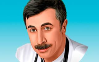 Стеноз Гортани У Детей Симптомы И Лечение Комаровский