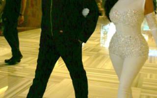 Ким Кардашьян и Канье Уэст отправились в путешествие, чтобы спасти свой брак