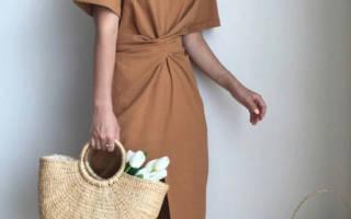 10 стильных повседневных платьев на лето 2020, которые мы нашли на AliExpress