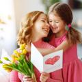 Красивые стихи про маму трогательные