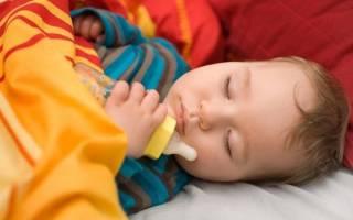 Как Научить Ребенка В 4 Года Самостоятельно Засыпать