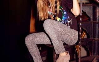 Как одеваться высоким девушкам, 15 фантастических советов