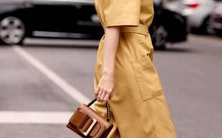 6 сумок, которые носили стильные девушки в прошлом месяце