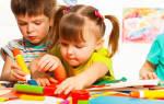 Что Ребенок Должен Знать И Уметь В Пять Лет