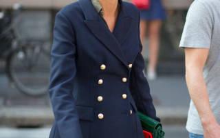 Что женщинам за 50 носить в офис этим летом: идеи для стильного и не жаркого образа