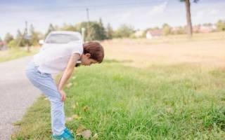 Средства От Укачивания В Транспорте Для Детей От Года