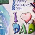 Поделки На День Рождения Своими Руками Папе От Дочки