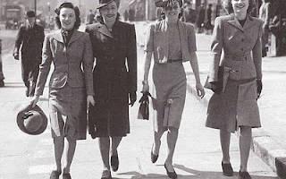 Одежда в стиле милитари, особенности стиля в женской одежде