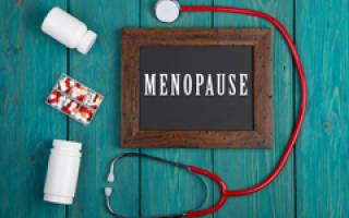 В период менопаузы изменяется деятельность систем организма