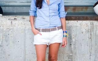 7 золотых правил, что носить если короткие ноги, для девушек