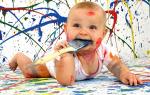 Стрептодермия у детей на лице