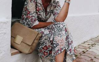 Модная летняя обувь для женщин 50 лет: стильные и нежаркие модели